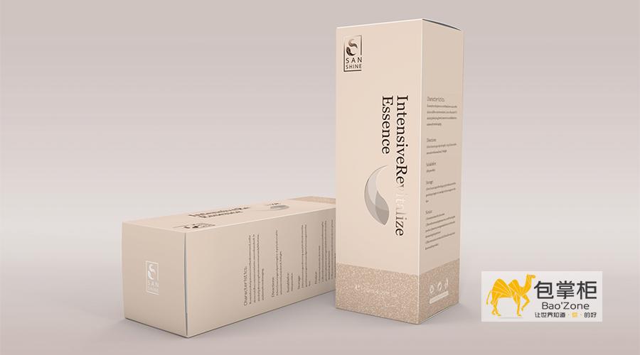 纸盒包装印刷