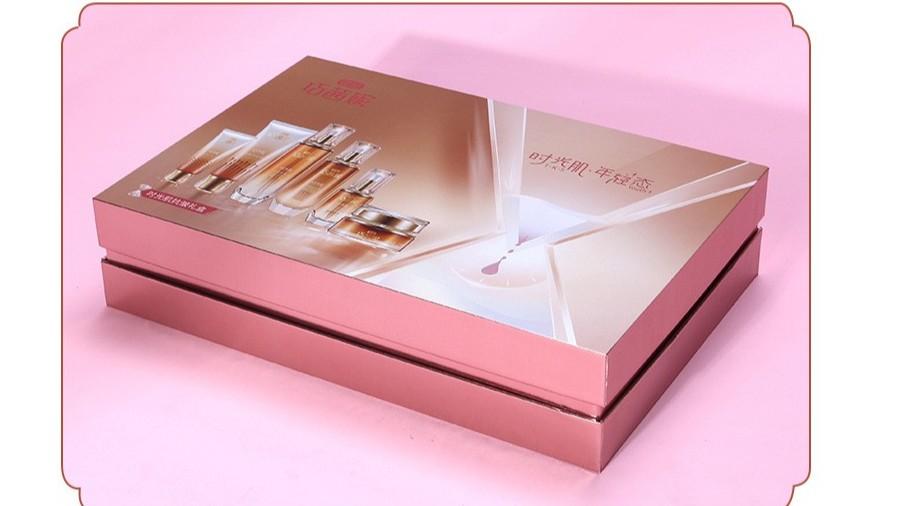 化妆品【精品礼盒】-定制-厂家-规格-图片