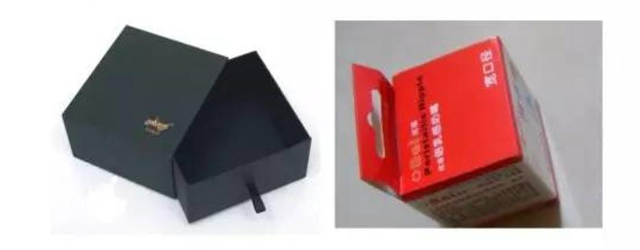包装常用工艺-过哑膜!