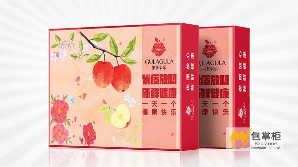 如何通过水果包装设计提升销售利润