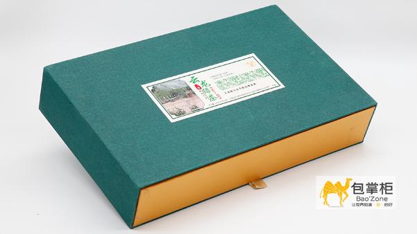 茶叶包装盒设计的三大突出点!