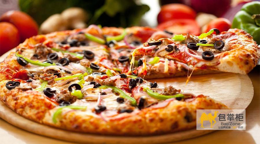 披萨包装盒