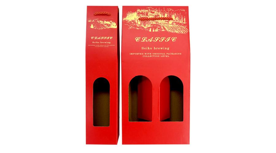 精装款【红酒礼盒】-定制-厂家-规格-图片