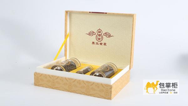高端礼盒设计,如何找一家靠得住的设计公司?