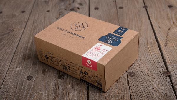 云南土特产礼盒包装设计如何做到创新