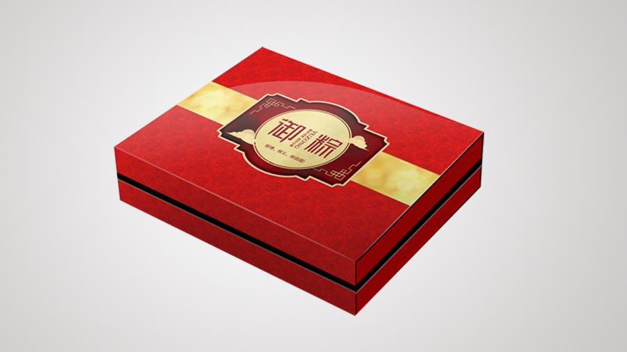 最新【粽子包装】-礼盒-定制-厂家-价格-图片