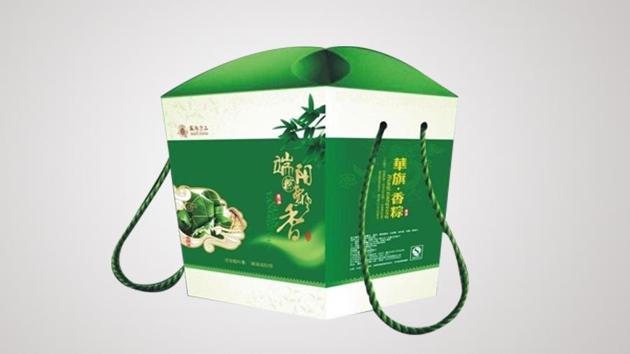 热销【粽子包装】-礼盒-定制-厂家-价格-图片
