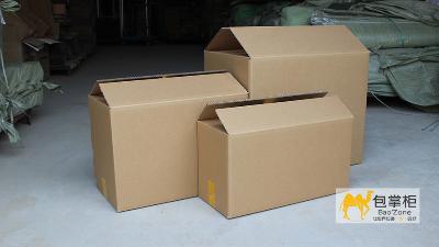 为什么瓦楞纸箱历经百年却长盛不衰