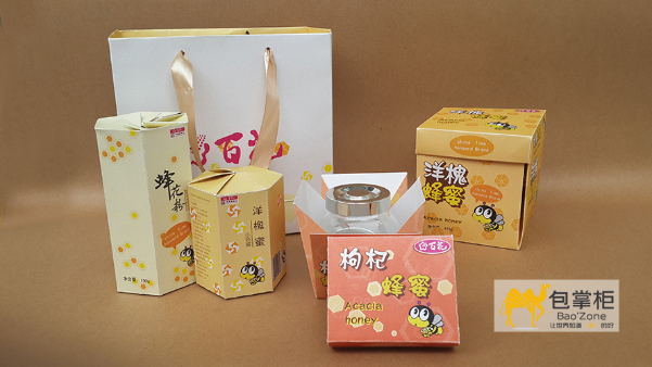蜂蜜包装的设计理念是什么呢?