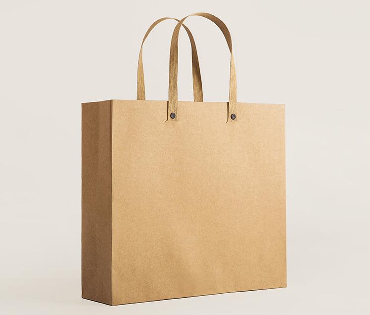茶叶包装盒手提袋