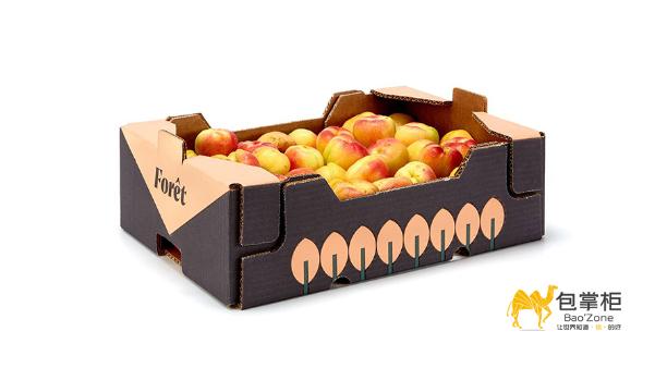 水果彩箱包装设计的要素有哪些?