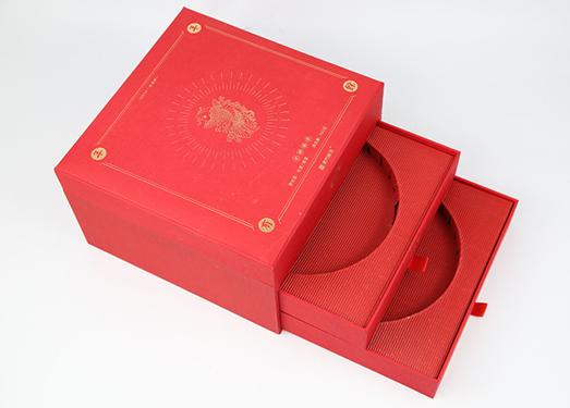 茶叶包装盒的亮点2!