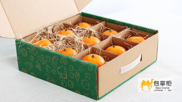 水果包装设计要注意什么方面?
