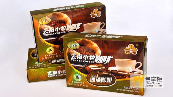 咖啡包装盒设计要符合哪些标准?