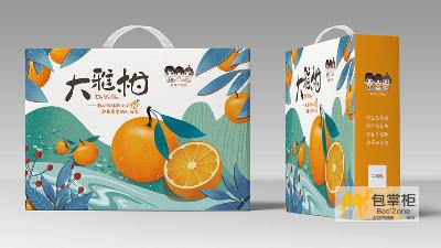 怎样才能做好水果包装设计