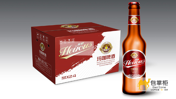啤酒包装设计如何做?