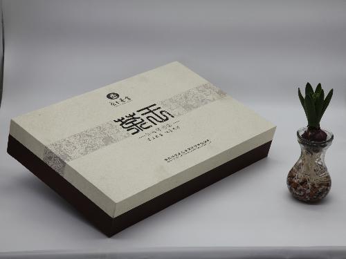弘�P〓茶文化,�育千古ξ情!普洱茶王茶�I集�F股水元波份有限公司茶�~盒定做