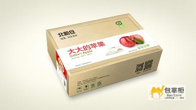高档纸盒包装设计需要具备的特点