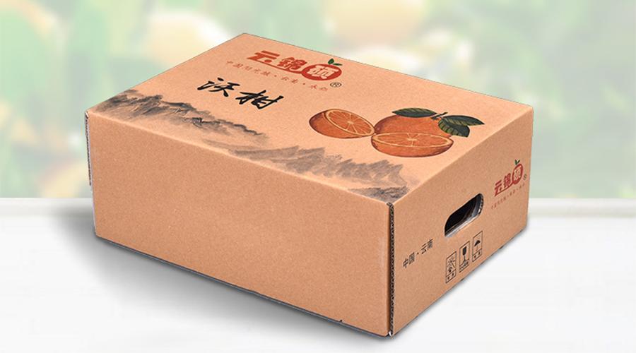 天地盖盒【瓦楞彩箱】-定制-厂家-规格-图片
