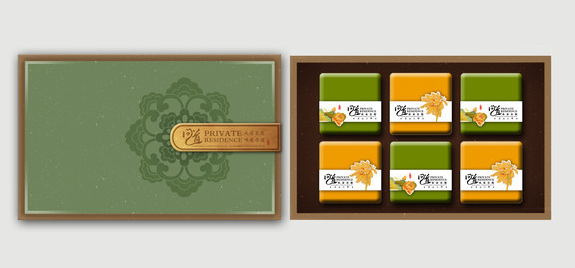 茶叶包装形象设计!