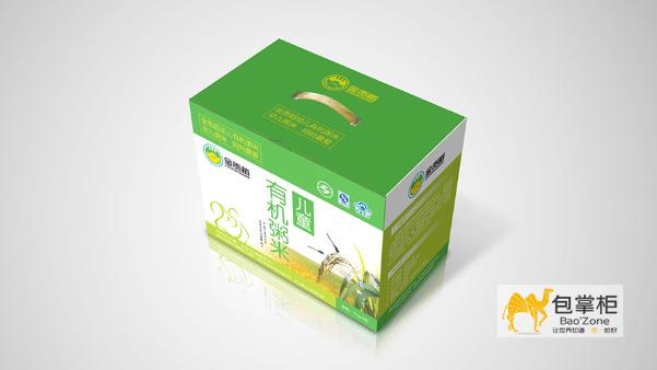 看过来,做农副产品包装设计几个重要原则要掌握!