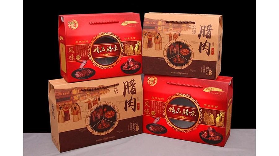 腊肉【食品包装】-定制-厂家-规格-图片