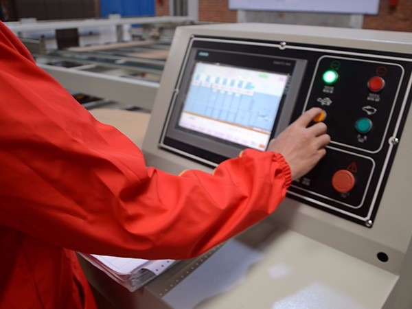 水印设备操作