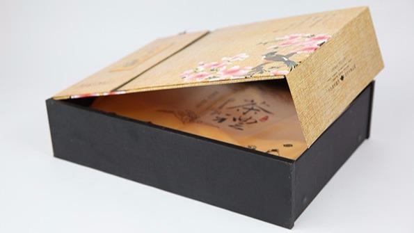 云南包装盒定制
