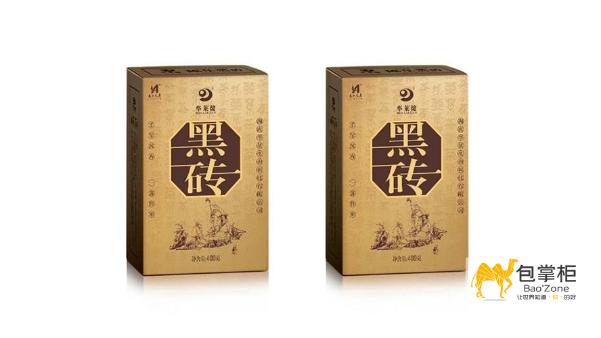 茶叶包装设计理念及五大要点