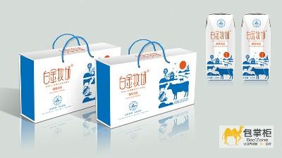 如何塑造一流的包装设计公司