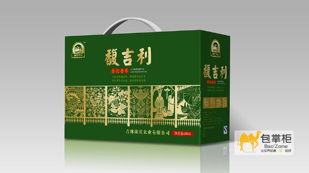 大米包装盒设计的注意事项有哪些
