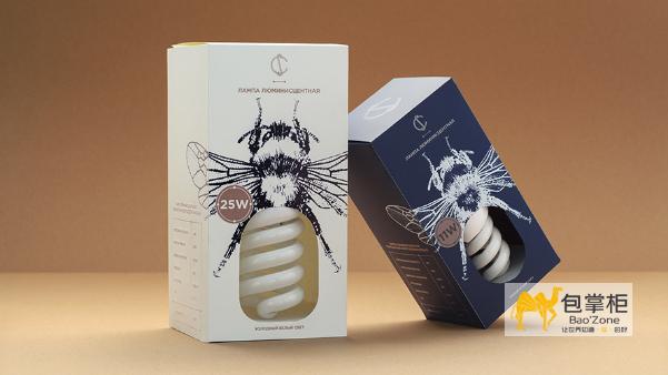 大品牌包装设计的功能理念