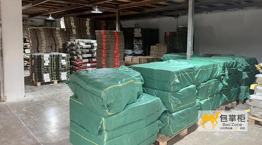 包掌柜包装厂如何具备行业竞争优势