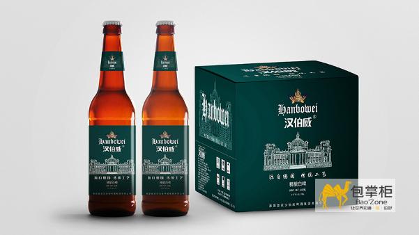 啤酒包装设计的注意事项都有哪些?