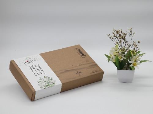 原生态的自然精华,舌尖上的极品美味!彩锦食品有限公司食品包装盒定做