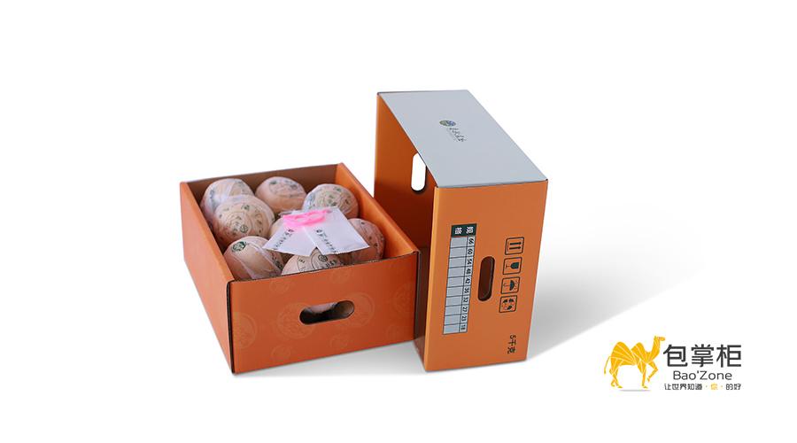 提高大品牌包装设计品质的方法
