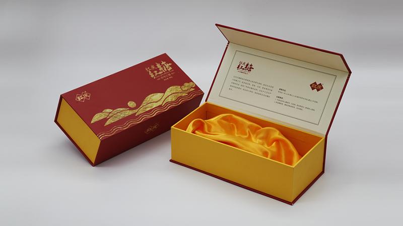 红糖包装盒