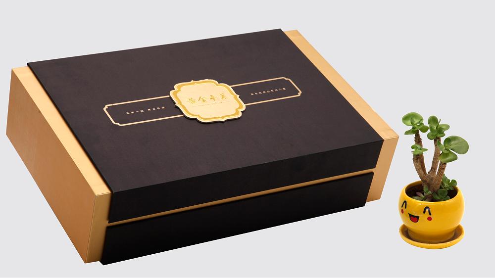 茶叶包装礼盒定制