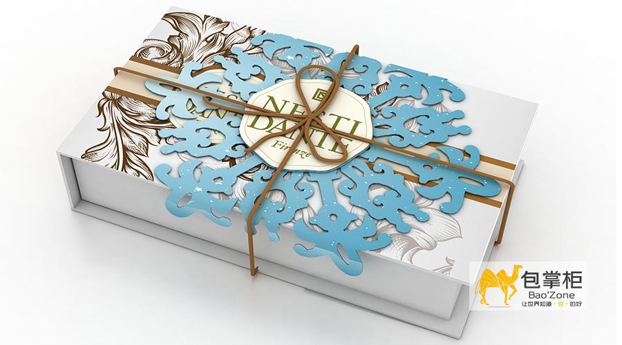 高档礼盒包装设计