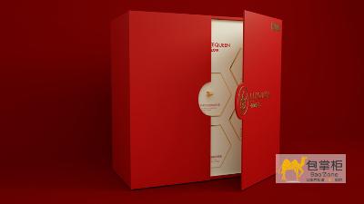 """看""""颜值""""的社会,包装设计公司帮你C位出道"""
