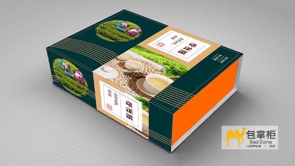 中国传统文化元素如何在茶叶包装设计中运用?