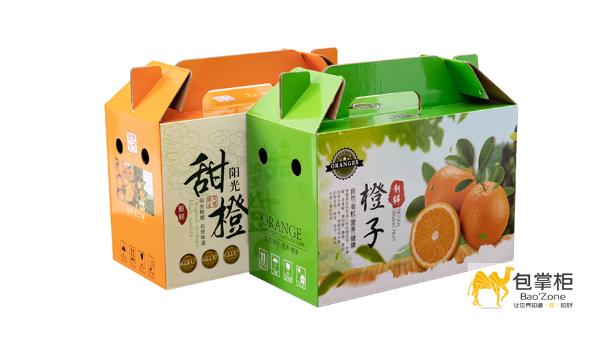 包装定制厂家告诉你,彩箱包装设计的原则有哪些?