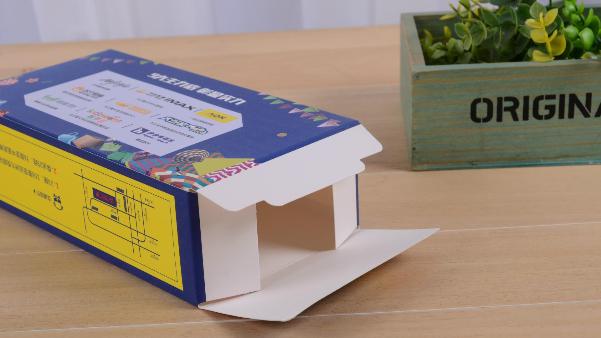 包装盒印刷要注意哪些问题