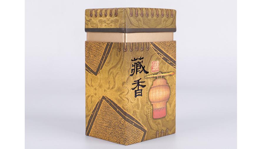 藏香【白酒礼盒】-定制-厂家-规格-图片