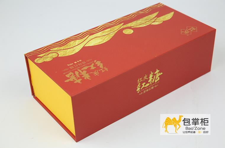 红庆红糖伴手礼礼盒