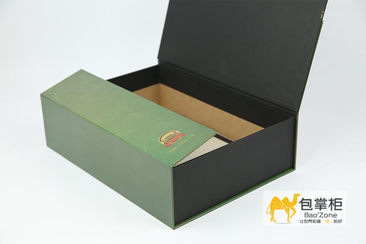 橄榄油包装礼盒