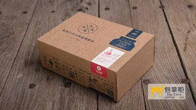 做商品包装设计需要知道的理论知识