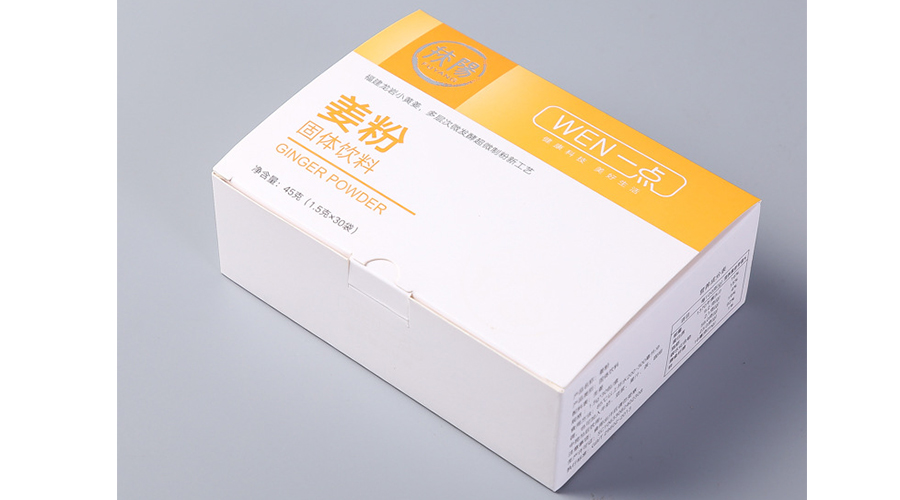 固体冲剂【卡盒包装】-定制-厂家-规格-图片
