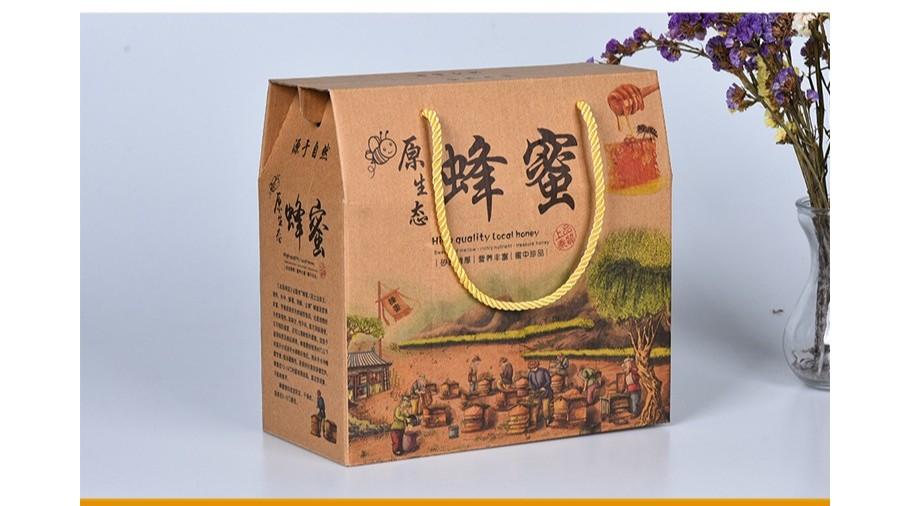 蜂蜜【食品包装】-定制-厂家-规格-图片