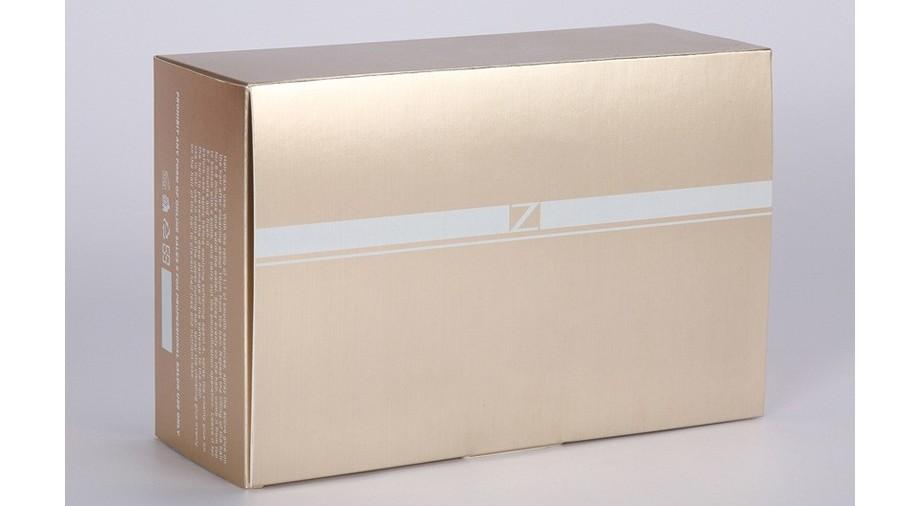 化妆品【卡盒包装】-定制-厂家-规格-图片